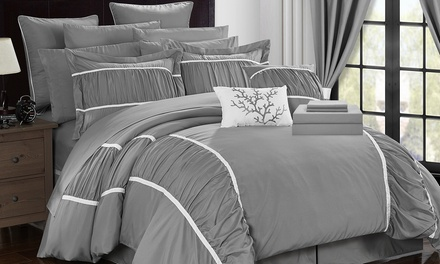 Rivington Bedroom-in-a-Bag Sets (24-Piece)