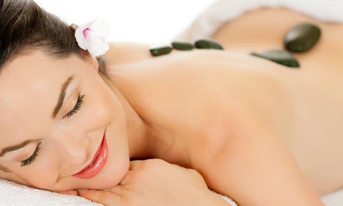 Namaste Healing Arts - Pleasanton: One or Three Swedish Massages with Aromatherapy or One Hot-Stone Massage at Namaste Healing Arts (Up to 58% Off)