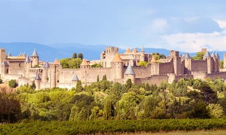 H tel kyriad carcassonne ouest la cit carcassonne for Entretien jardin carcassonne