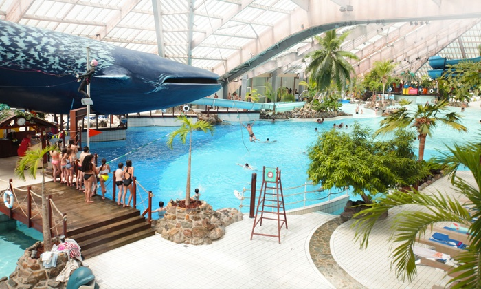 Aquaboulevard d s 10 aquaboulevard de paris groupon for Piscine aquaboulevard