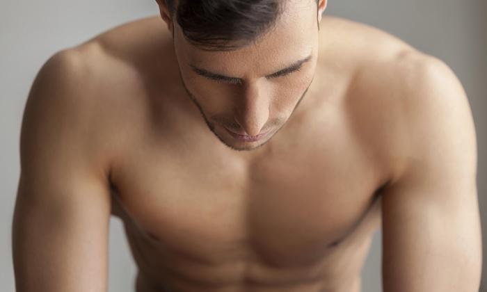 Oc Manscape - Placentia: Men's Waxing Services at OC ManScape  (45% Off)