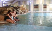 Lancashire: 1 or 2 Nights With Breakfast and Leisure Access; Or 1 Night Plus Dinner at BEST WESTERN Park Hall Hotel
