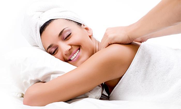 Healing Hand Treatment Center - Greenwood: $35 for a 60-Minute Massage at Healing Hand Treatment Center ($70 Value)