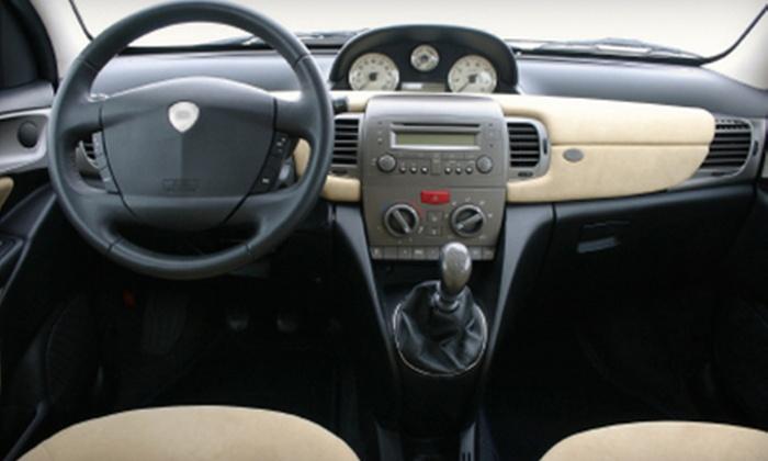 MobileDetailing4U.com - San Antonio: Interior and Exterior Detail for a Car or a Truck or SUV from MobileDetailing4U.com (Up to 53% Off)