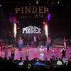 Le Cirque Pinder à Paris