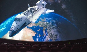 Texas Museum of Science and Technology: Admission or Membership with Planetarium Access at Texas Museum of Science and Technology (Up to 50% Off)