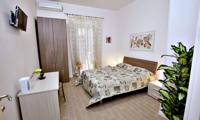 Rooms Monteverde - Roma, RM | Groupon