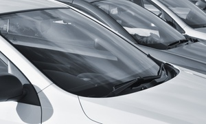 Auto Glass Easy: $20 for $100 Worth of Auto-Glass Services from Auto Glass Easy