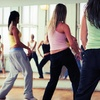 Up to 75% Off Zumba or Salsa Classes at Mambo Room