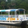 Up to 54% Off a 60-Minute Dolphin and Manatee Tour via Boat