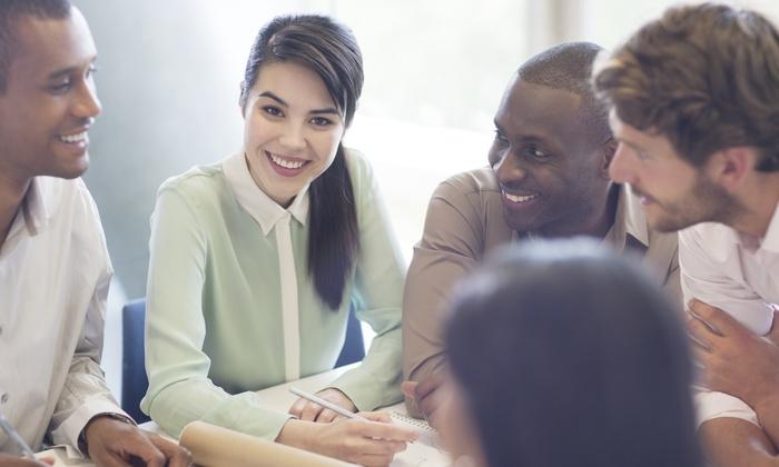 Platinum Consulting Group - Brandywine: Business Consulting Services at Platinum Consulting Group (55% Off)