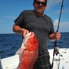 50% Off Fishing Charter for Up to Six