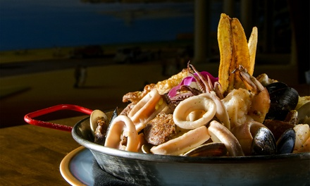 Caribbean Food for Two or Four at Havana Cabana (Up to 42% Off). Four Options Available.