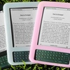 GPCT Silicone Skin Case for Amazon Kindle 3