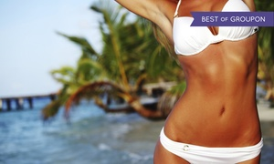 Avanti Skin Center of Willow Bend: One or Five Airbrush Tans at Avanti Skin Center of Willow Bend (Up to 61% Off)