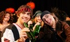 Up to 54% Off Halloween Bash Admission