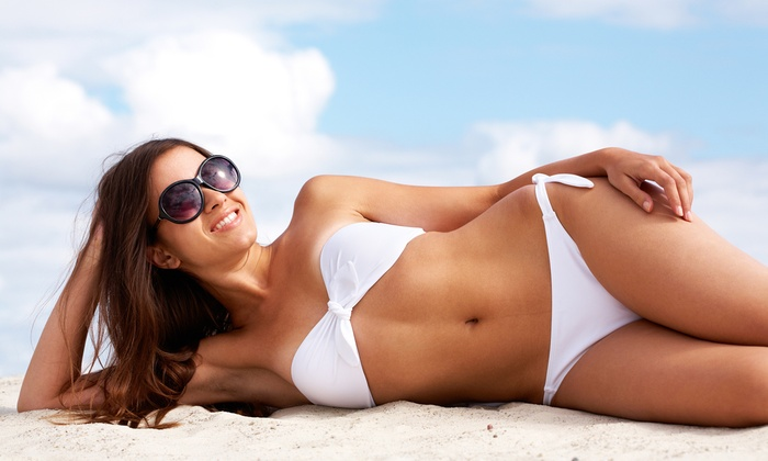 Hair & Now Salon - Sudbury: One or Three Brazilian Waxes at Hair & Now Salon (Up to 59% Off)