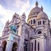 Visite du vieux Montmartre