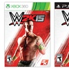 WWE 2K15 for PlayStation 3 or Xbox 360