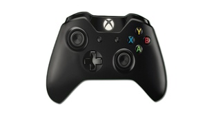 Xbox One Wireless Controller With 3.5mm Audio Jack