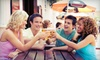 Social Sips - North Las Vegas: Benefit with Drinks and Music at Gold Spike for One or Two on July 13 from Social Sips (Up to 56% Off)