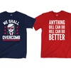 Men's American Presidential Election Graphic Tees