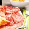 Gnocco fritto illimitato da -76%