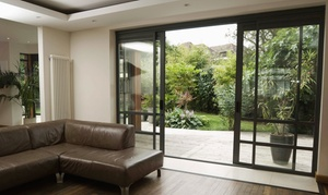 Sunshine Doors Specialists: $28 for $50 Toward Door, Window, and Screen Repair from Sunshine Doors Specialists