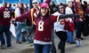 Capital Beer Classic - FedExField: The Capital Beer Classic at FedExField on Saturday, July 30, at 11 a.m. or 4 p.m.