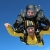 Skydive Package with DVD