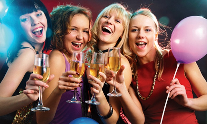 Mickey's Bar and Grill - Lyndhurst: Bachelorette or Birthday Girl Party for 10 or 20 Including Food, Drinks & More at Mickey's Bar and Grill (Up to 87% Off)