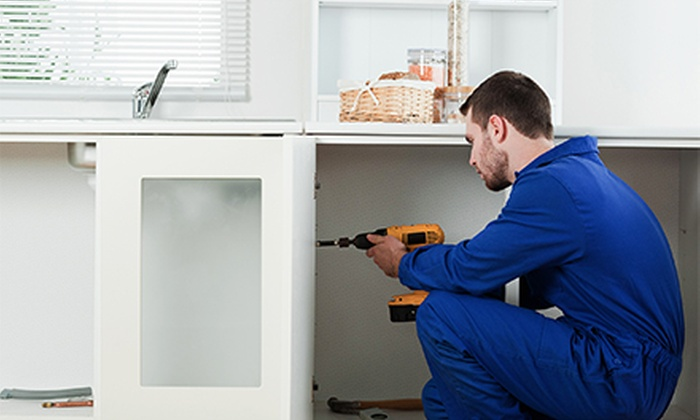 Mckeen Handyman Services - Oak View: $220 for $400 Worth of Services at Mckeen Handyman Services