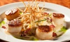 CRAVE American Kitchen & Sushi Bar - Coral Gables - Coral Gables: $15 for $30 Worth of Internationally Inspired American Cuisine at CRAVE