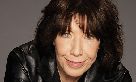 Lily Tomlin at NYCB Theatre at Westbury on November 9 at 3 p.m. (Up to 40% Off)