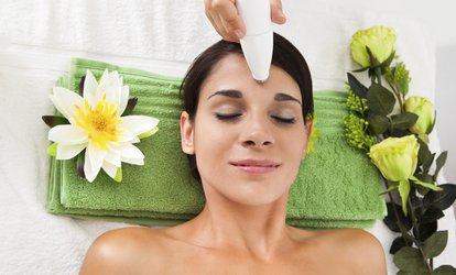 $38 for $85 Worth of <strong>Microdermabrasion</strong> — Spa at East Beach with Regina