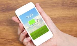 iSmart Repair: Backcover- oder Akku-Austausch für iPhone 4, 4S od. Akku-Austausch für iPhone 5, 5C od. 5S bei iSmart Repair ab 19,90 €