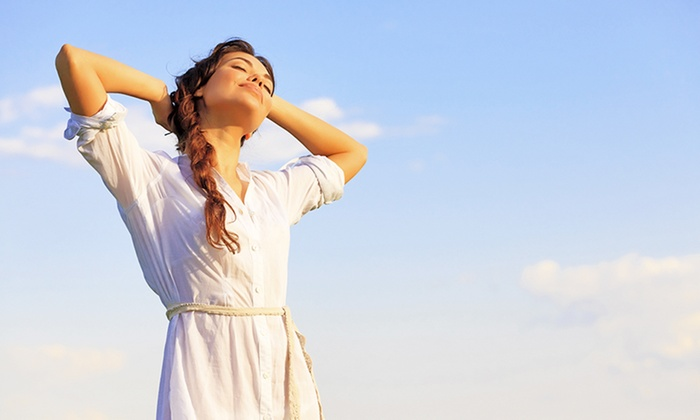 CIDS - Summerlin: $74 for Energy Boost Infusion IV Drip Session at CIDS ($198 Value)