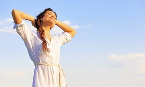 CIDS: $99 for Energy Boost Infusion IV Drip Session at CIDS ($198 Value)