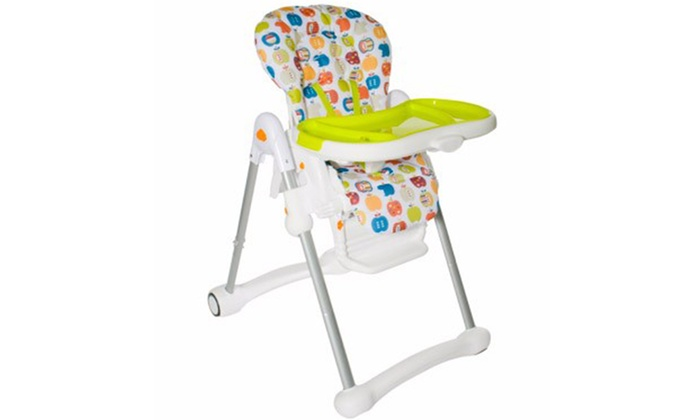 Red Kite Feed Me Trio 3-in-1 Highchair