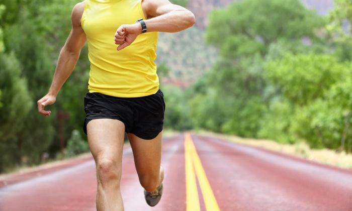 Hawaii Pharma Llc - Downtown: $49 for $89 Worth of Fitness Accessories — Hawaii Pharma