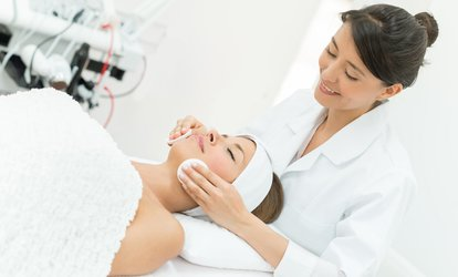image for Skincare Services at Drops of Beauty Anti-Aging <strong>Med</strong> Spa (Up to 68% Off)