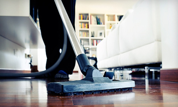 Elite Operational Services - Tallahassee: One, Two, or Three Two Man-Hour Housecleaning Sessions from Elite Operational Services (Up to 50% Off)