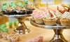 Kayce Cupcakes - Brightwood: $15 for One Dozen Cupcakes at Kayce Cupcakes in Feeding Hills ($30 Value)