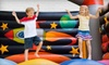 80% Off Bounce-House Rental from Jump-N-Play