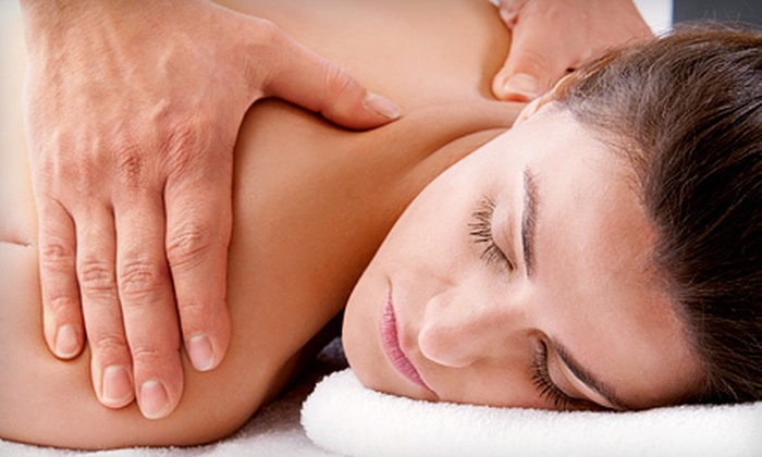 Stamford Sports & Spine - Downtown Stamford: One or Two 60-Minute Therapeutic Massages at Stamford Sports & Spine (Up to 71% Off)