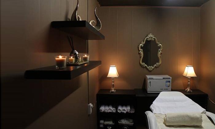 Fresh look beauty salon in swansea swansea groupon for 1192 beauty salon swansea