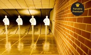 Grupo Protect: Grupo Protect – Gutierrez: curso de tiro esportivo calibre 22 com prática de 30 ou 50 disparos