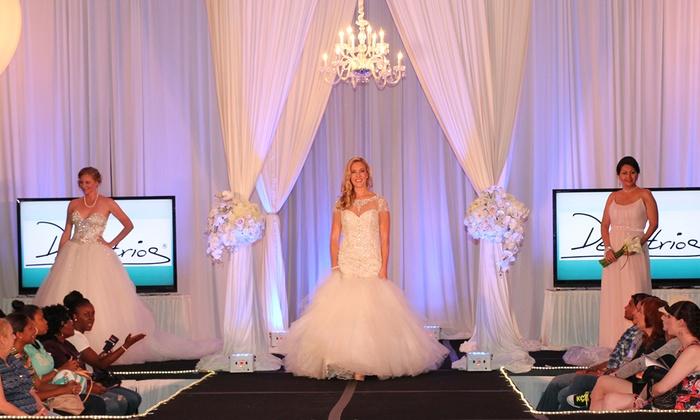 Florida Wedding Expo By Your Wedding TV - Rosen Plaza Hotel: Up to 50% Off Bridal Expo at Florida Wedding Expo By Your Wedding TV