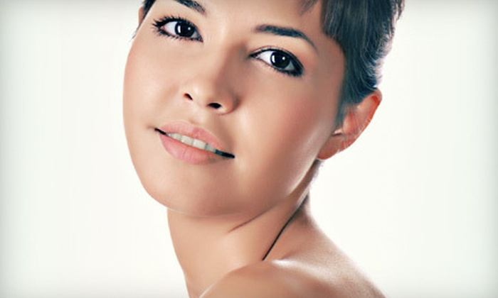 Vanidades Cosmetic Surgery - Multiple Locations: One, Two, or Three Fractional Laser Facial Treatments at Vanidades Cosmetic Surgery (90% Off)