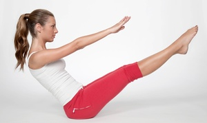 Village Pilates Studio: $65 for 31 Days of Unlimited Mat and Barre Classes at Village Pilates Studio ($175 Value)